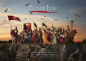Puy du Fou 2018